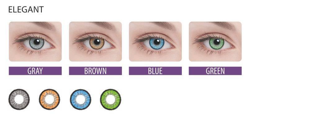 Линзы для очков детям, какие линзы для очков лучше для ребёнка, есть ли специальные очковые линзы для детей