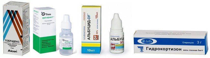 Гидрокортизон (мазь для глаз): инструкция по применению, показания к применению, цена, отзывы