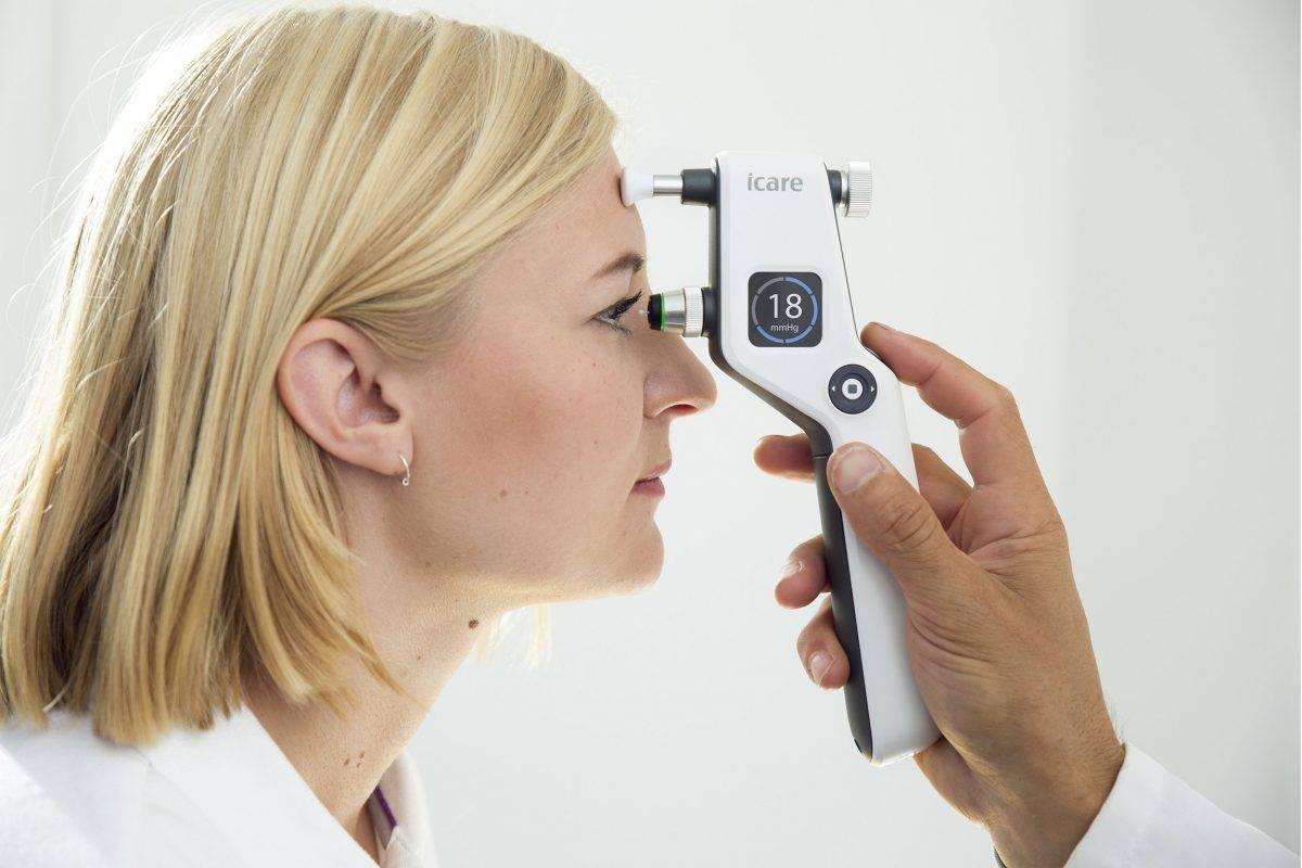 Контроль вгд: как измерить глазное давление в домашних условиях