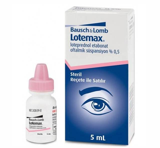 Противовоспалительные глазные капли для глаз воспаления и покраснения – названия, виды глазных капель