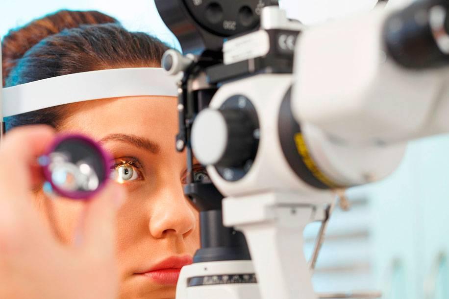 Лазерная коррекция глаукомы: симптомы, диагностика, методы лечения — глаза эксперт