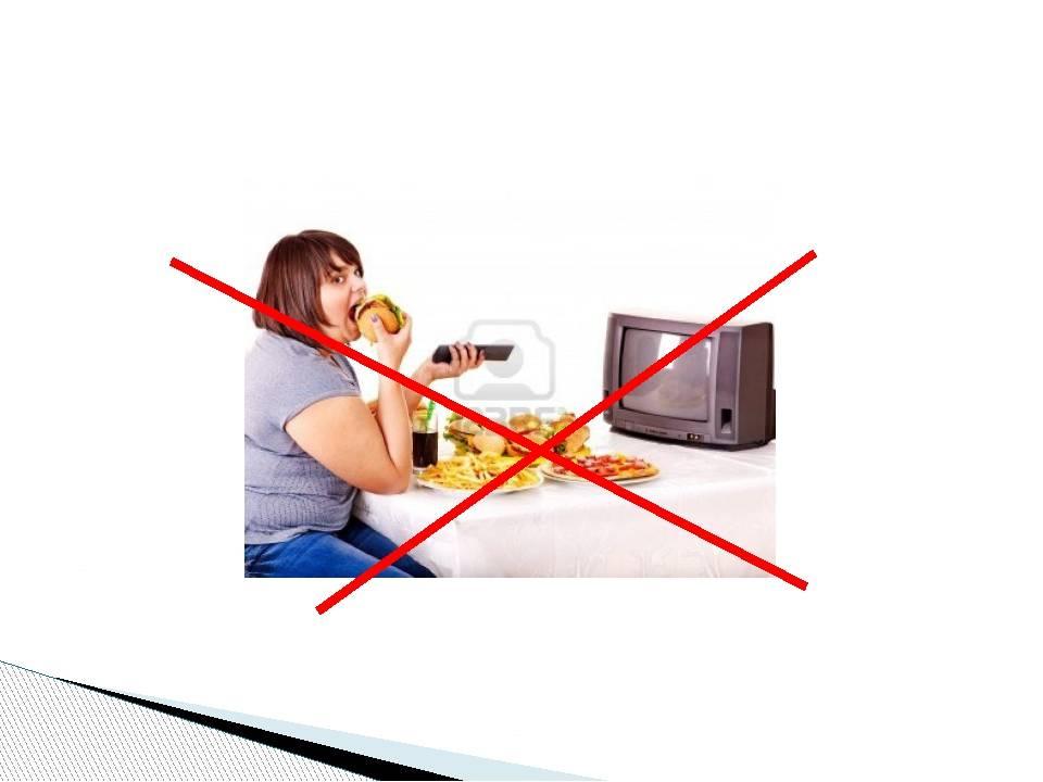Правда ли что телевизор вреден: цифры и факты