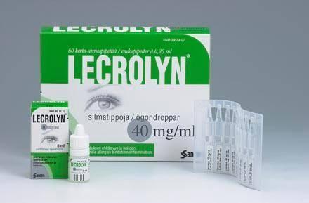 Лекролин