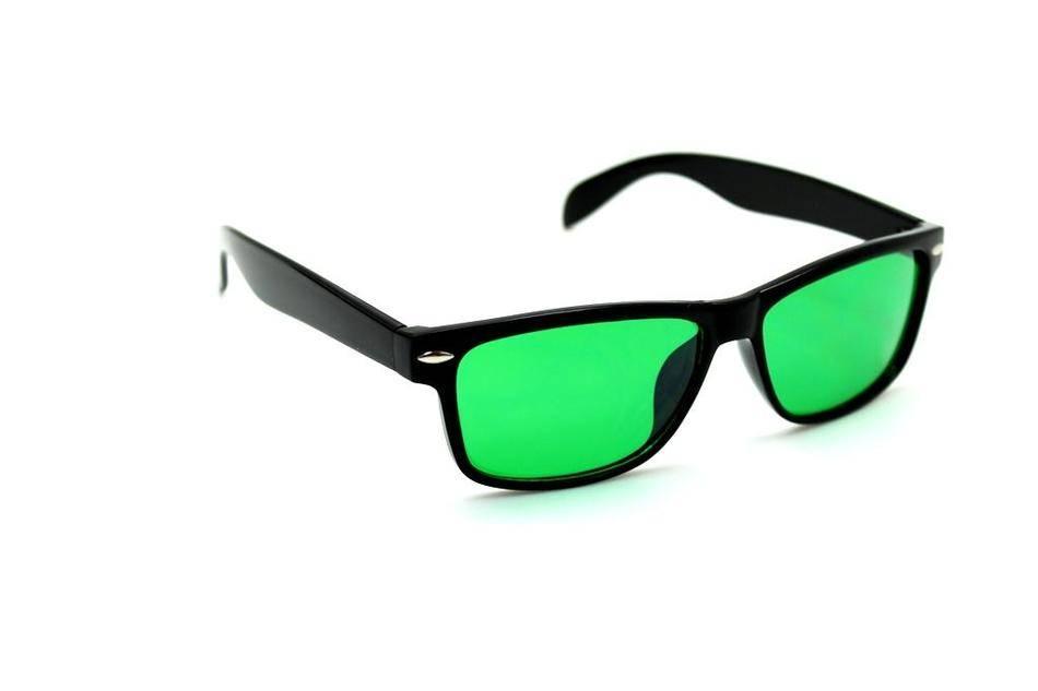 Солнцезащитные очки при глаукоме: какие бывают и как выбрать?