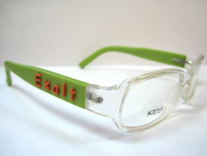 Очки корригирующие - что это такое? корригирующие очки: общая характеристика, описание, разновидности, фото