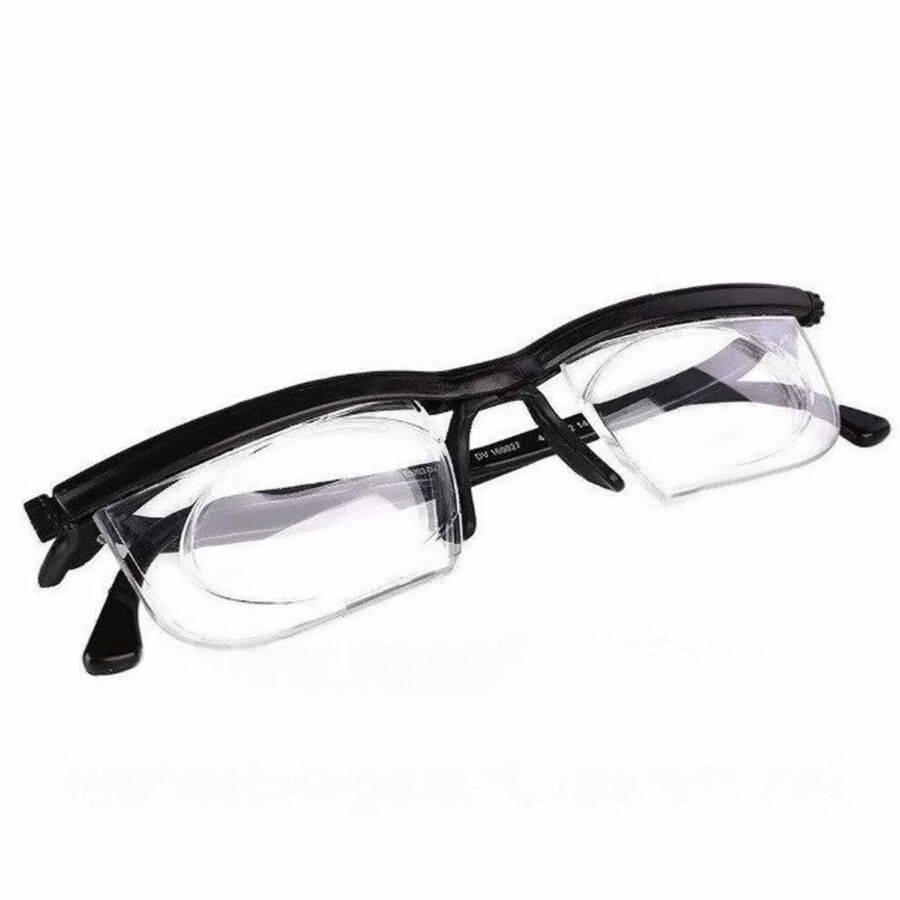 Существует ли разница между диоптриями очков и контактных линз?
