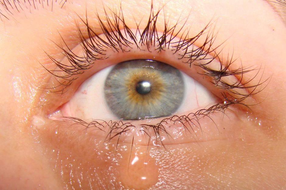 """Рябит в глазах: причины, симптомы и методы лечения - """"здоровое око"""""""
