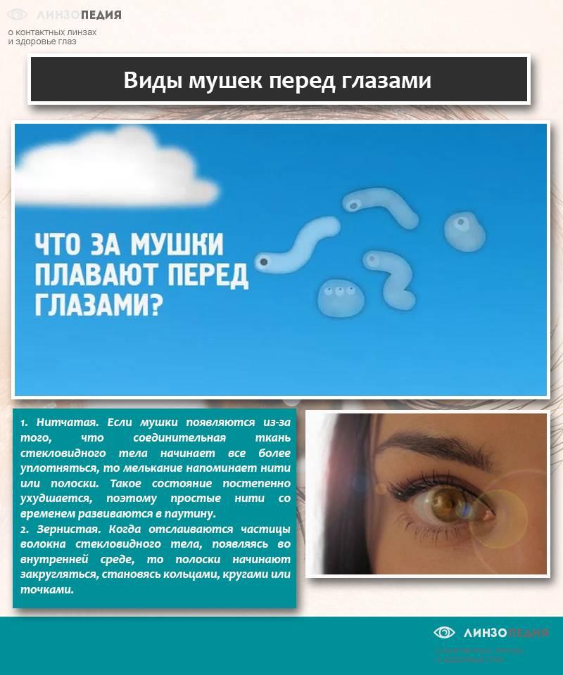 Пелена на глазах: причины появления белой, черной и красной пелены и лечение