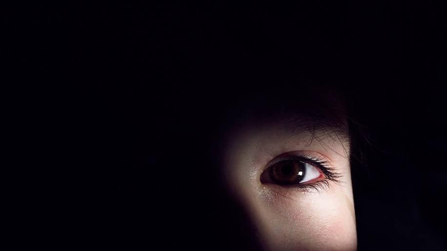 Нарушение сумеречного зрения: причины и лечение