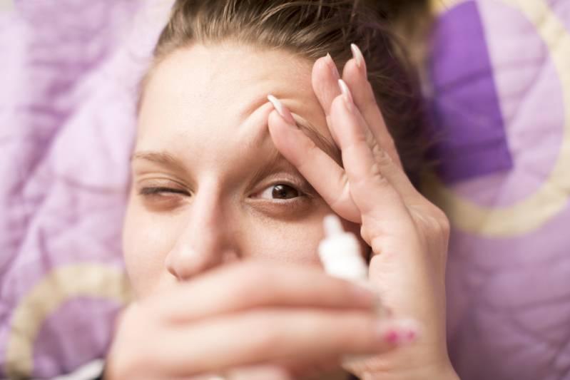 """Боль в глазу при движении глазного яблока: причины и методы лечения - """"здоровое око"""""""
