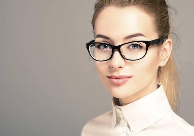 Как должны сидеть очки: рекомендации о правильной посадке очков. | категория статей на тему очки