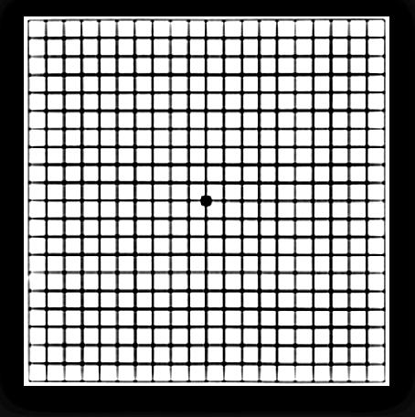 Как самостоятельно проверить зрение, не отрываясь от компьютера