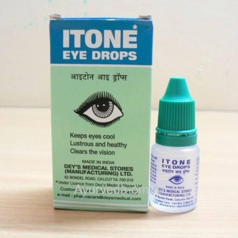 Индийские капли для глаз: обзор, состав, инструкция по применению, отзывы офтальмологов