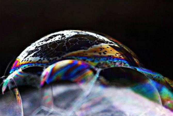 Радужные круги перед глазами: причины появления и способы устранения