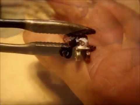 Ремонт оправы очков своими руками – как починить оправу самому