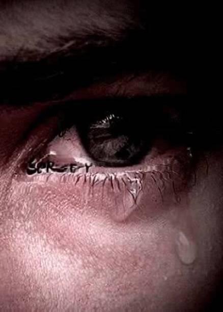 Почему после слез болят глаза что