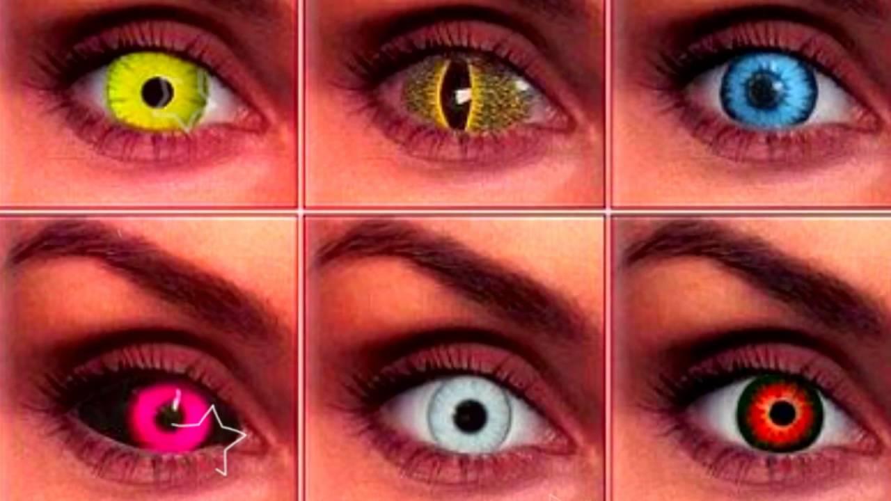 Вредны ли линзы для глаз: вредно ли постоянно носить цветные, контактные линзы