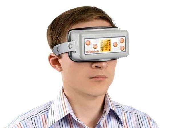 Цветоипульсная терапия в офтальмологии для лечения глаз - описание метода, приборы и аппараты