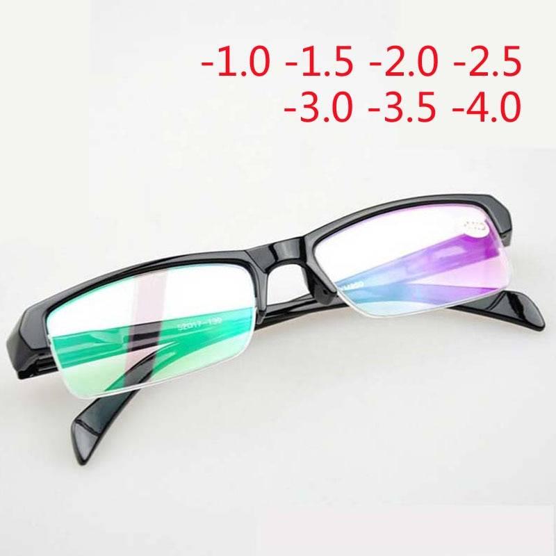 Как отличить стекло от пластика в очках? способы проверки. какие приборы это определяют?