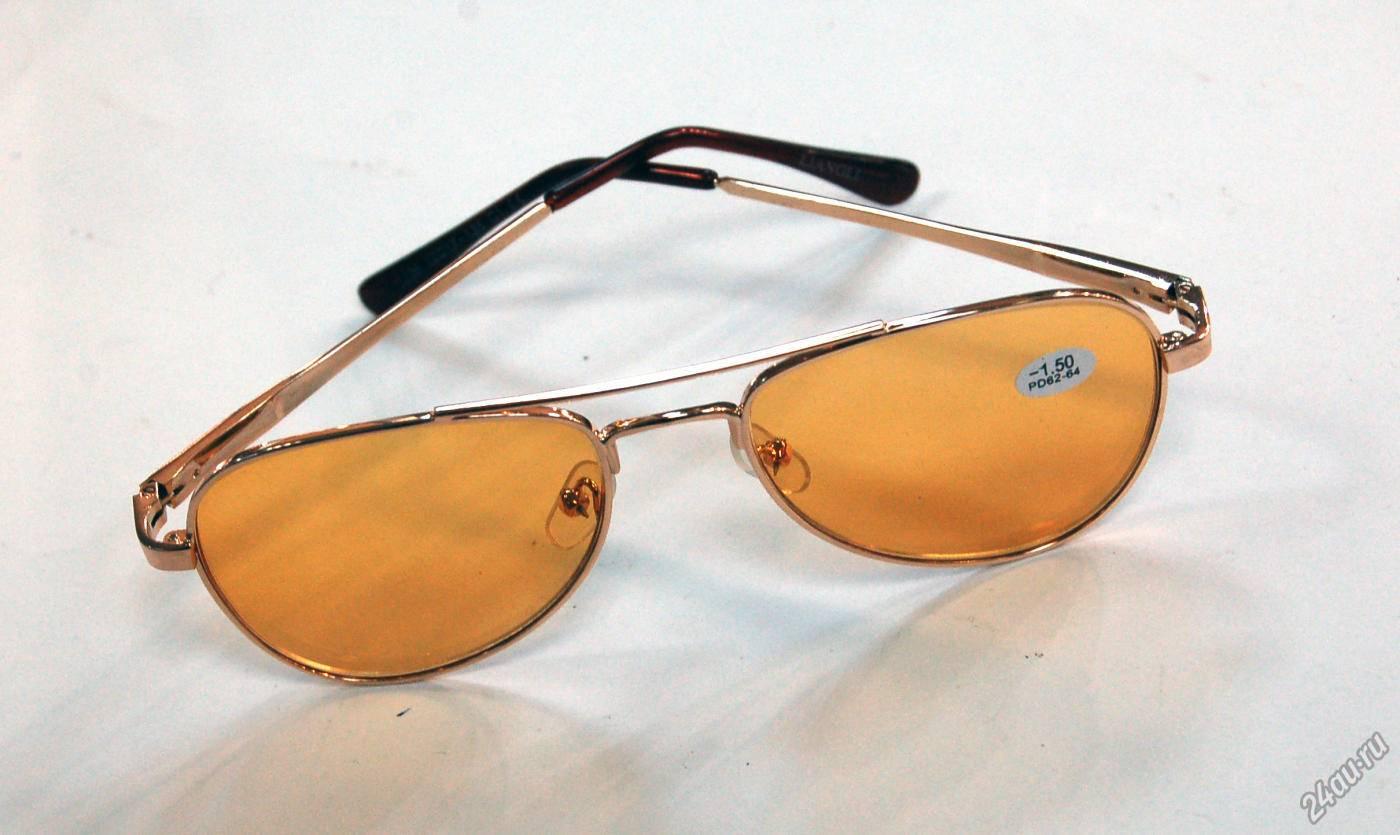 Солнцезащитные очки с диоптриями - как выбирать линзы при нарушениях зрения