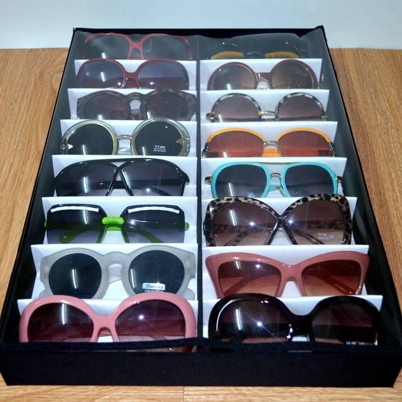 Как правильно класть очки в футляр? вверх стёклами или вниз? чем чревато нарушение правил?