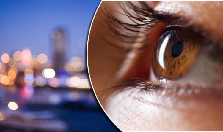 """Помутнение в глазах: причины и методы лечения - """"здоровое око"""""""