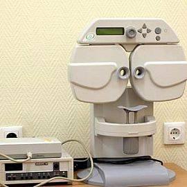 Лечение глаз на аппарате визотроник отзывы