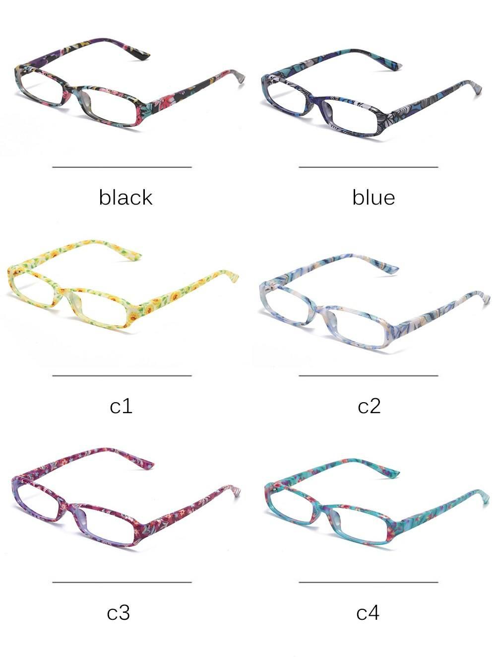 Как подобрать очки для чтения