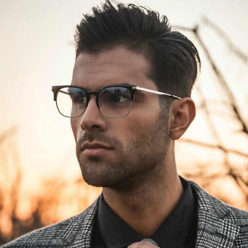 Модные мужские очки 2020-2021 года: 50+ фото идей солнцезащитных очков, новинки, тренды