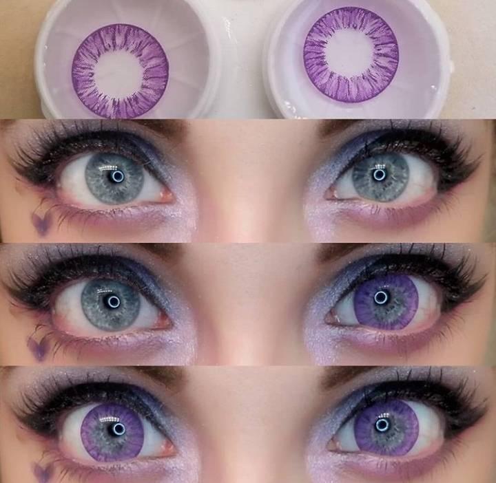 Отзывы контактные линзы оттеночные ciba vision freshlook dimensions » нашемнение - сайт отзывов обо всем