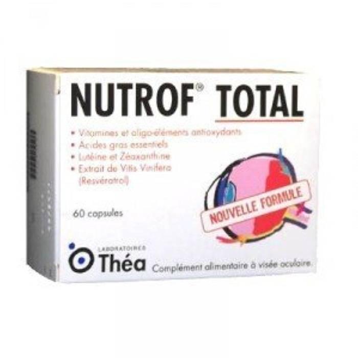 Нутроф тотал инструкция по применению препарата