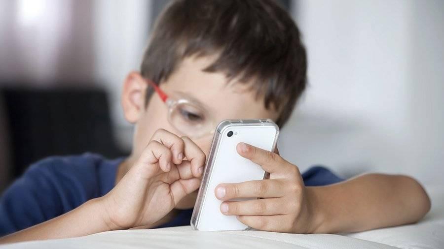 Как не испортить зрение со смартфоном?