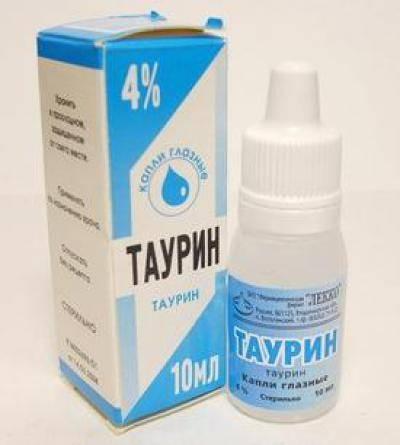 Эффективные аналоги глазных капель тауфон для лечения и профилактики катаракты