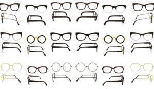 """Корригирующие очки: как правильно выбирать - """"здоровое око"""""""