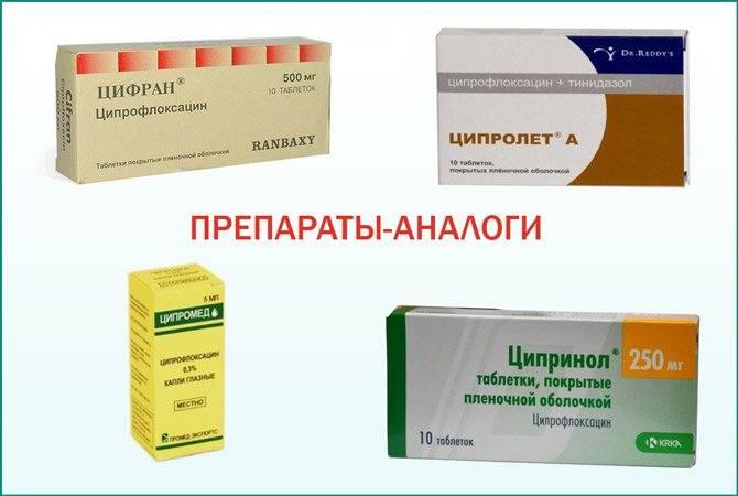 Ципролет аналоги - medcentre24.ru - справочник лекарств, отзывы о клиниках и врачах, запись на прием онлайн