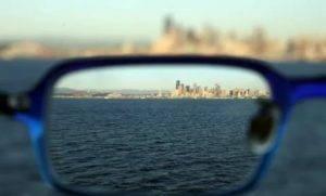 Зрение минус 6 - что это значит, как видит человек, как восставить зрение