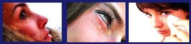 Что делать, если глаз болит и слезится