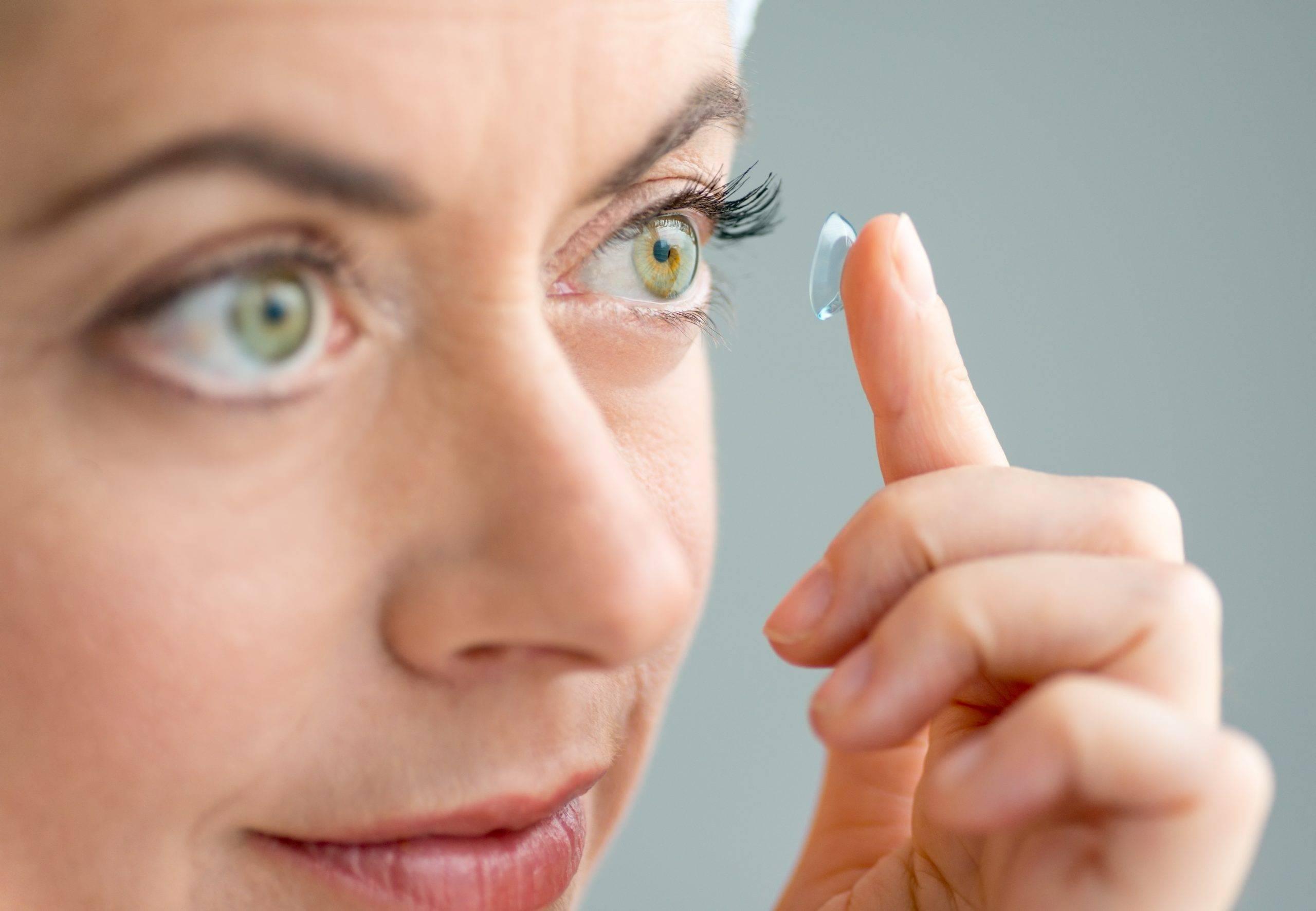 Как привыкнуть к очкам - новым, астигматическим