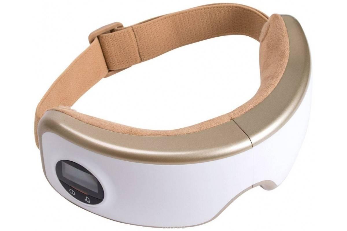 Массажные очки для глаз: особенности использования и эффект oculistic.ru массажные очки для глаз: особенности использования и эффект