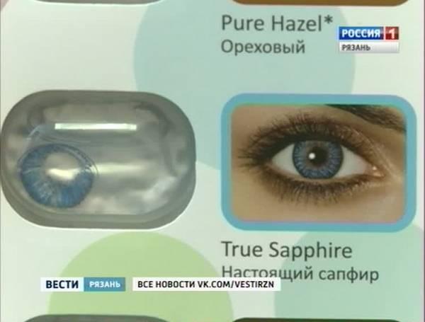 Кто изобрел контактные линзы. история появления контактных линз - зубной врач
