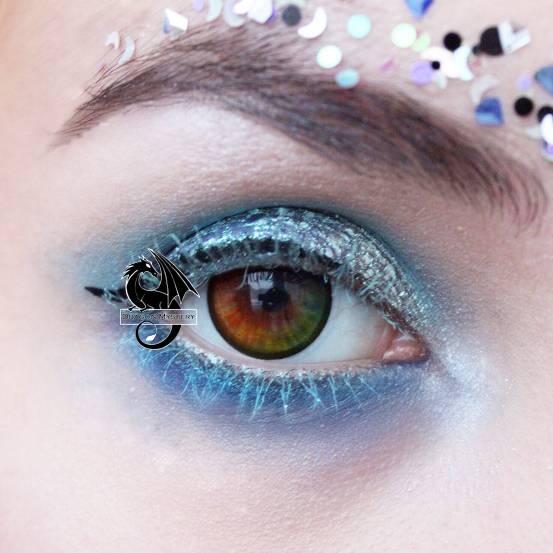 """Радужные круги перед глазами: причины, лечение - """"здоровое око"""""""