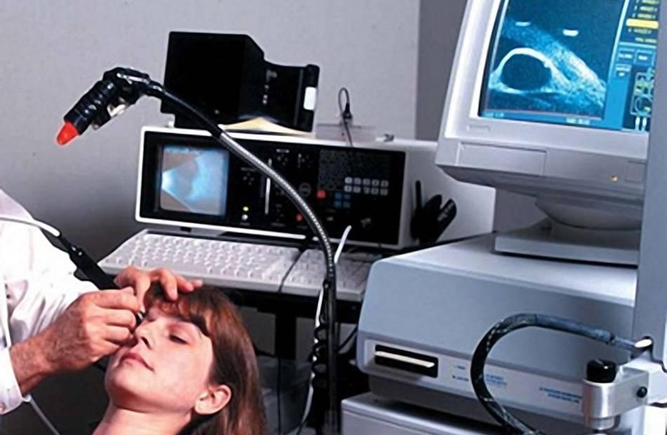Что покажет узи глазного яблока: виды, показания, подготовка и выявление болезней