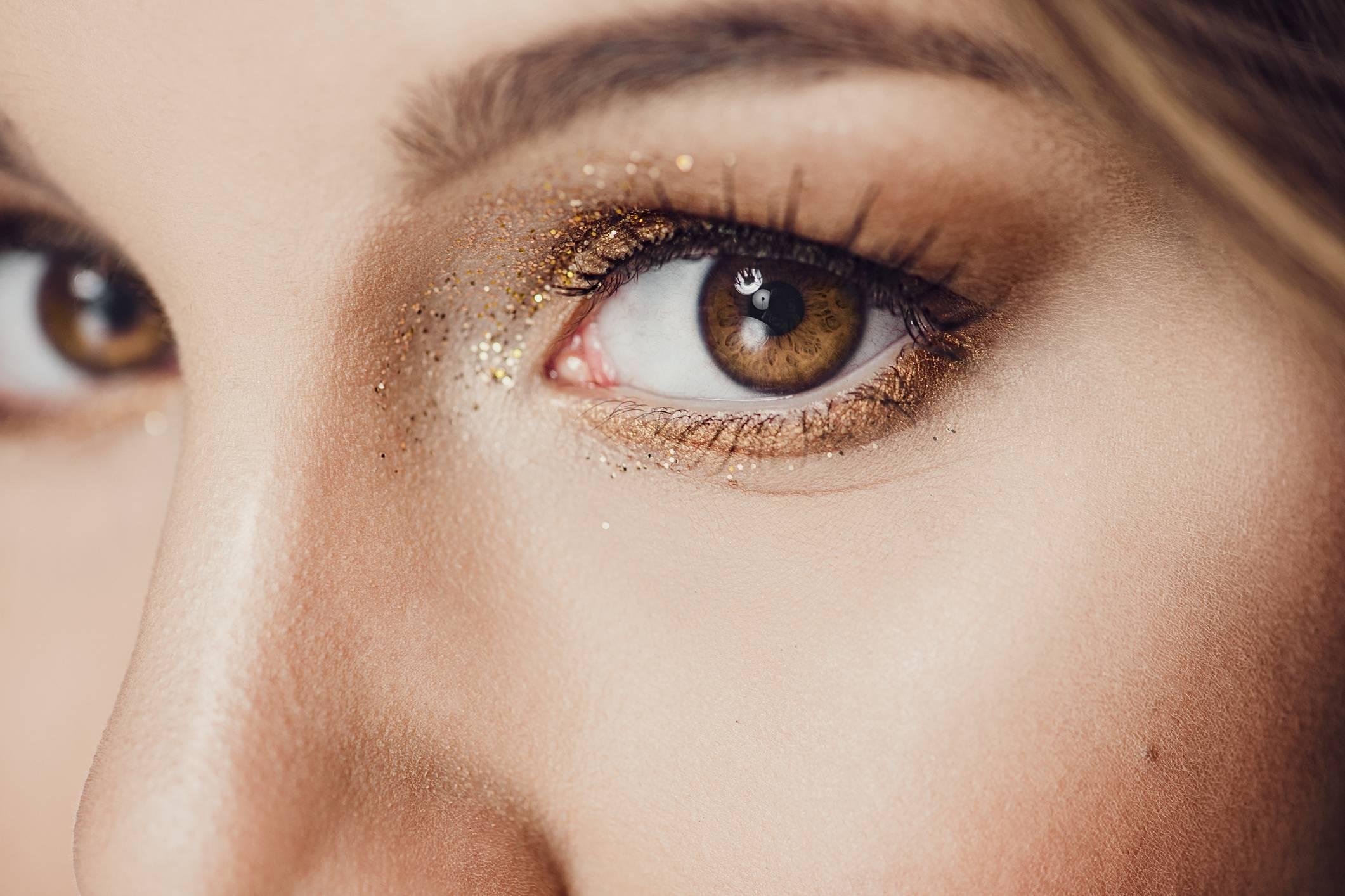 Какой самый редкий цвет глаз у людей. влияние цвета глаз на характер