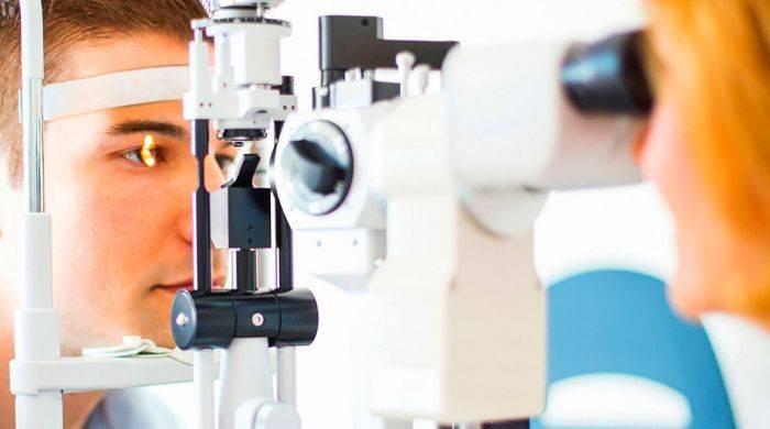 Электроретинография: методика проведения, расшифровка результатов и противопоказания