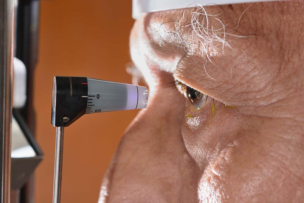Офтальмогипертензия: причины и лечение
