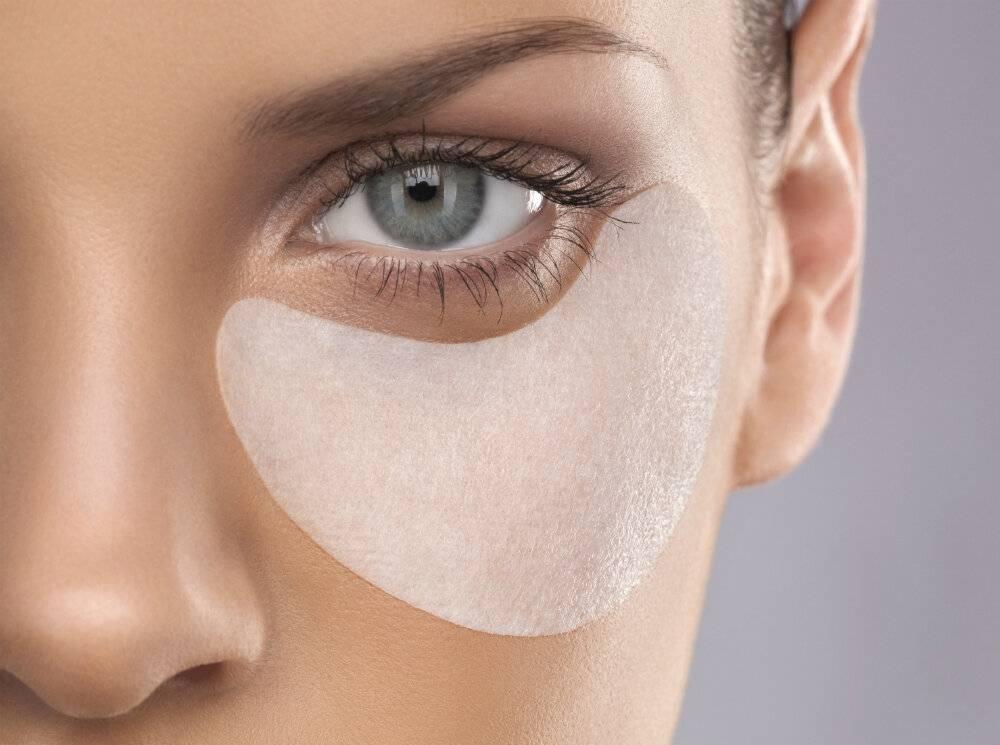 Массаж против отеков: как быстро избавиться от мешков и синяков под глазами?