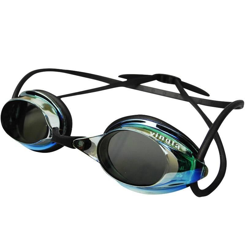 Очки для бассейна: назначение, виды и особенности выбора