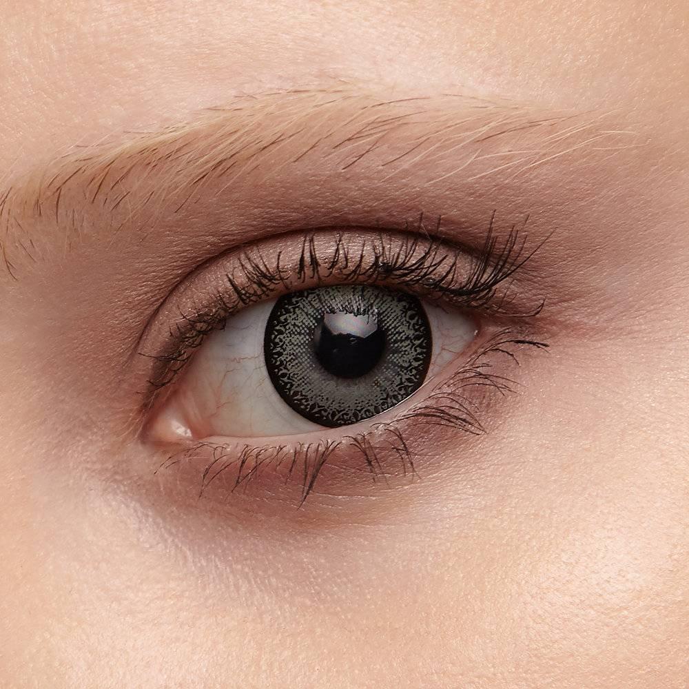 Антрацитовый цвет глаз это какой - мед портал tvoiamedkarta.ru