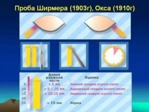 Результаты теста на коронавирус
