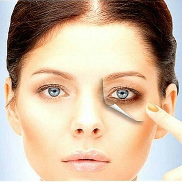 Петрушка для глаз: от синяков, кругов, мешков вокруг глаз: маски